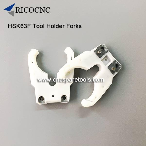 HSK63F Tool Holder Forks CNC Tool Clips for HSK63F Tool Holder Clamping