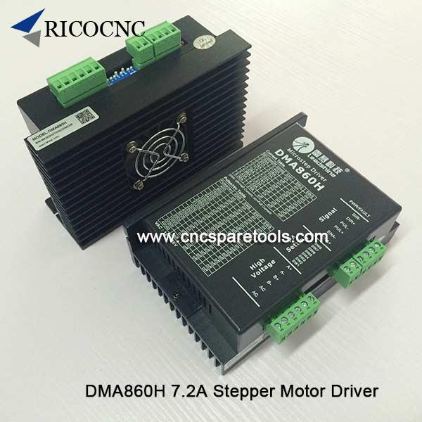 DMA860H Leadshine Original Stepper Driver for Stepping Motor Driving