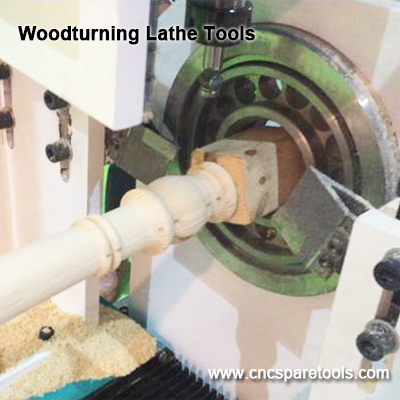 Carbide Wood Lathe Tools