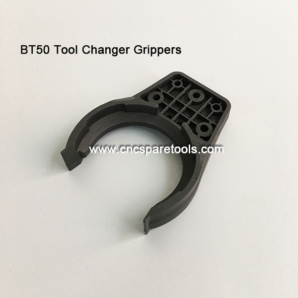 BT50 ATC Tool Changer Grippers for Umbrella Type Automatic Tool Changer