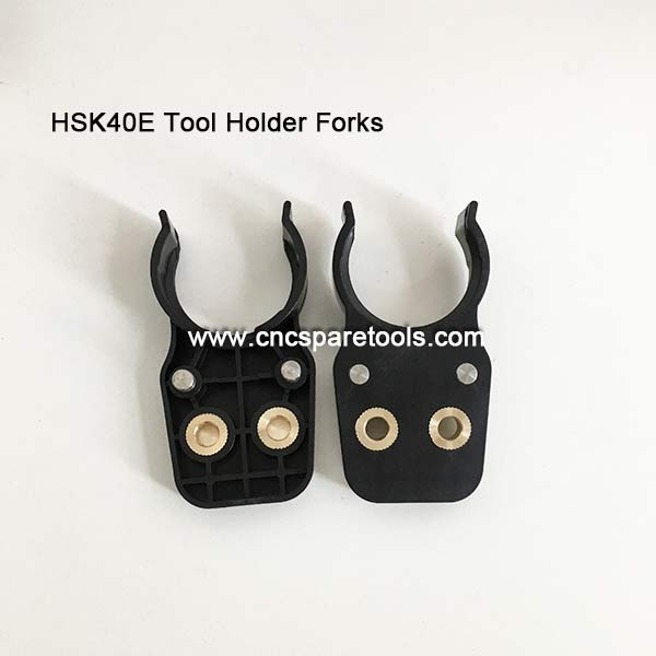 HSK40E Toolholder Clips CNC Tool Holder Forks for HSK 40E Collect Chucks