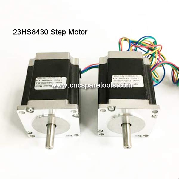 ACT 23HS8430 Stepper Motor for CNC Routers and Laser Machines
