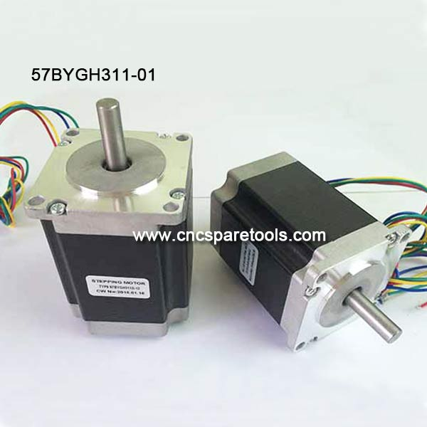 57BYGH311-01 DC Stepper Motor 2 Phase Hybrid Stepping Motor for CNC Router