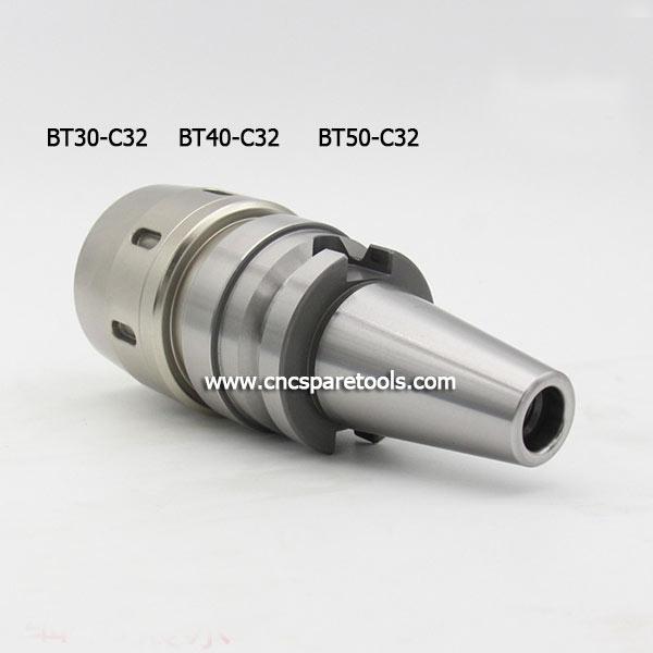 BT40-SLN25-100 CNC Machining Center Chuck Bracket Milling And lathe Tool Holder