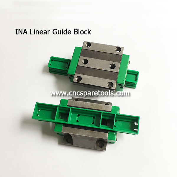 INA Linear Guide Blocks KWVE Linear Bearing Guide Trolley Carriage