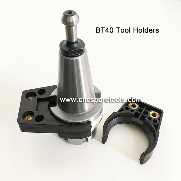 BT40 Tool Holder Forks CNC Tool Holders for BT40 Tooling
