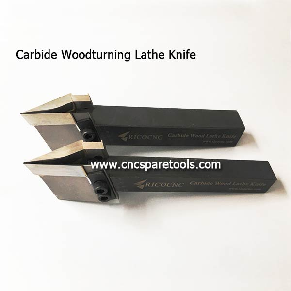 Carbide Wood Lathe Knifes CNC Lathe Cutters for Woodturning Lather Machine