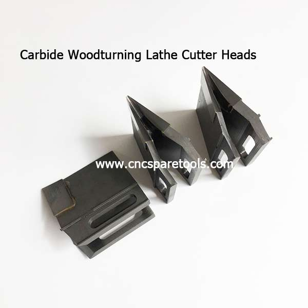 CNC Wood Lathe Knife Head Wood Lathe Tools CNC Lathe Tool Head 28MM