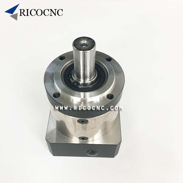 Planetary Gear Head Speed Reducer for CNC Router Servo and Stepper Motors
