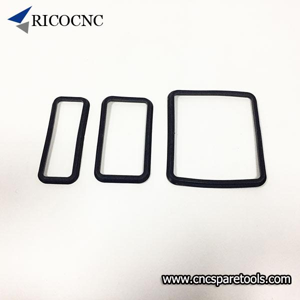 Rubber Gasket Seal for CNC Vacuum Pods Biesse Rover
