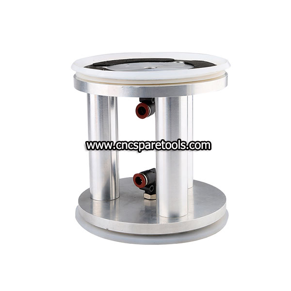 CNC Vacuum Suction Pods for Stone and Glass Working Machines