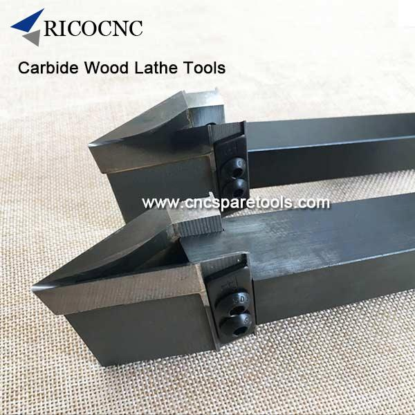carbide lathe knife