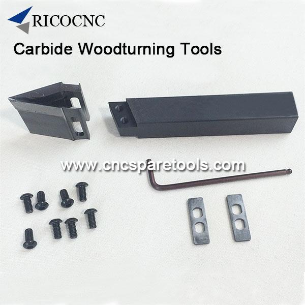 carbide lathe tools