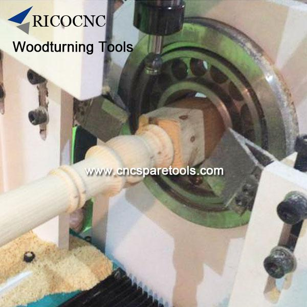 cnc wood lathe knife