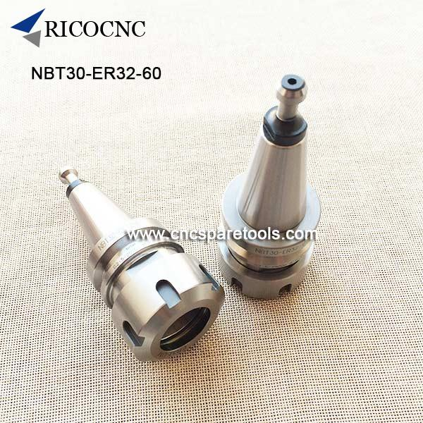 BT30 cnc router holder