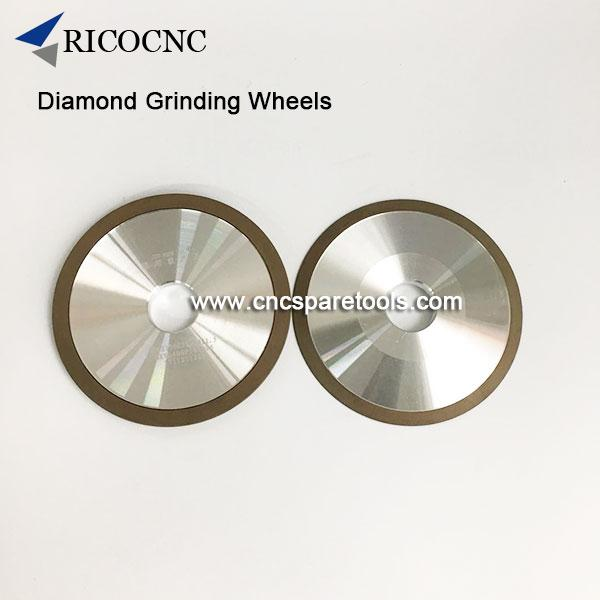 diamond polishing wheel