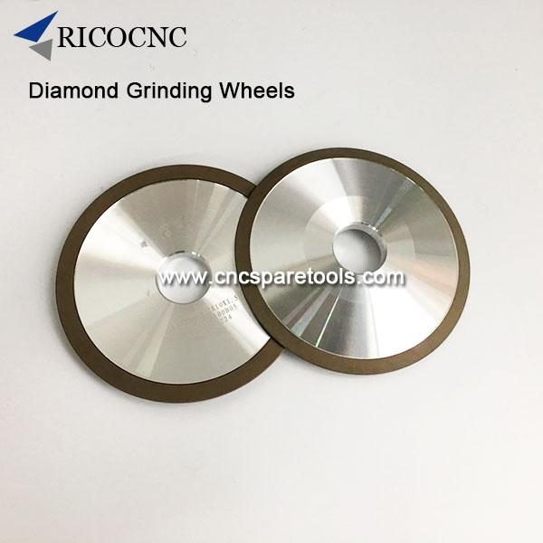 diamond sharpening wheel