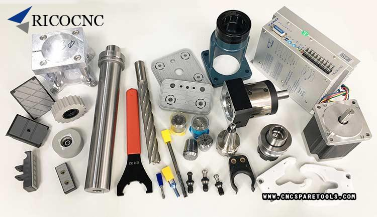 woodworking cnc parts