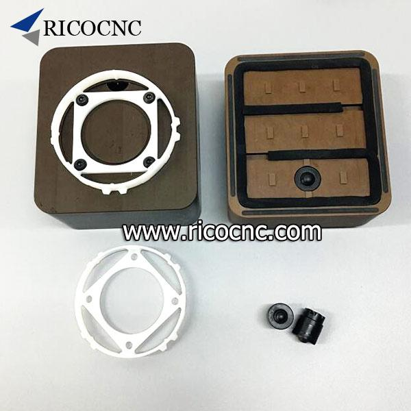 biesse CNC seal pods parts