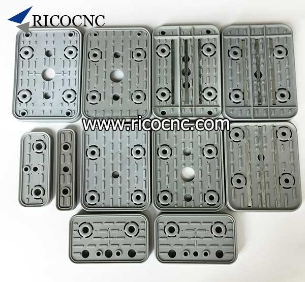 replacement suction plates of vacuum blocks